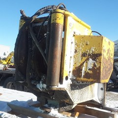 Crawler Tractor Attachment For Sale:  2006 CARCO H110