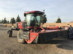 Mower Conditioner For Sale 2011 Case IH WD2303