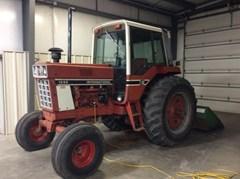 Tractor For Sale 1980 International Harvester 1086 , 130 HP