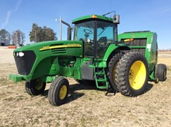 Tractor For Sale 2005 John Deere 7820 , 185 HP