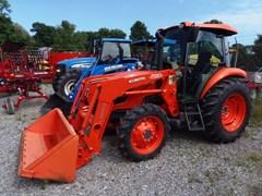 Tractor For Sale 2015 Kubota M7060HDC12 , 64 HP