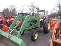 Tractor For Sale 1967 John Deere 2020
