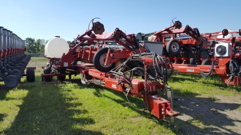 2003 Case IH 120016R30 Planter For Sale