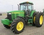 Tractor For Sale: 1997 John Deere 7810, 175 HP