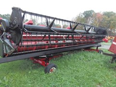 Header-Auger/Flex For Sale 2002 Case IH 1020