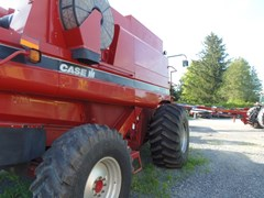 Combine For Sale 2006 Case IH 2377