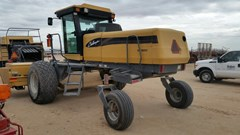 Windrower-Self Propelled For Sale:  Challenger SP185C