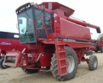 Combine For Sale: 1992 Case IH 1680