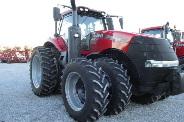 2016 Case IH MAGNUM 280 Tractor For Sale