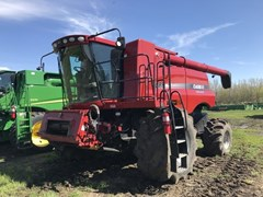 Combine For Sale:  2010 Case IH 7088