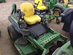 Riding Mower For Sale:  2013 John Deere Z930R