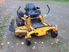 Riding Mower For Sale:  2001 Cub Cadet 3660 , 23 HP