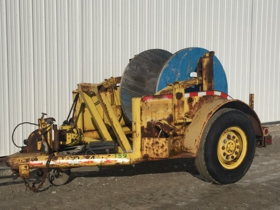 1988 Other TCR-14 Misc. Trailers For Sale