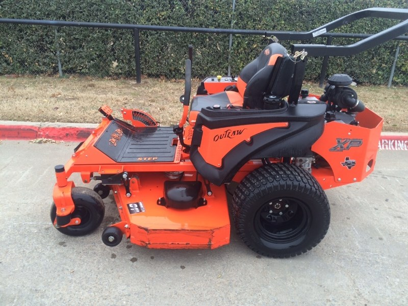 2015 Bad Boy OUTLAW XP Riding Mower For Sale