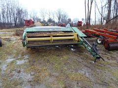 Mower Conditioner For Sale John Deere 1290