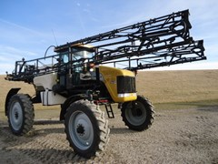 Sprayer-Self Propelled For Sale 2012 Agco SpraCoupe 7660