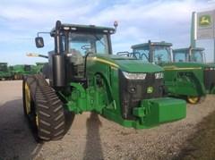 Tractor For Sale:  2015 John Deere 8345RT