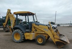 Loader Backhoe For Sale:  2006 John Deere 310G