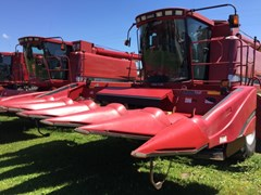 Header-Corn For Sale 2010 Case IH 2606