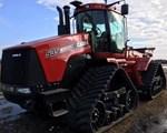 Tractor For Sale: 2011 Case IH Steiger 535 Quadtrac