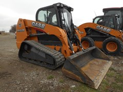 Skid Steer For Sale 2015 Case TR320 , 90 HP