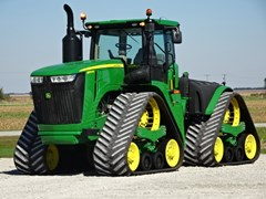 Tractor For Sale 2016 John Deere 9570RX , 570 HP