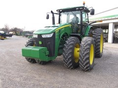 Tractor For Sale:  2011 John Deere 8310R , 310 HP