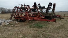Field Cultivator For Sale:   Case 4600