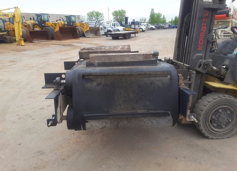 2016 DINGS 55CR Magnet & Metal Detector For Sale