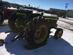 Tractor For Sale:   John Deere 1020