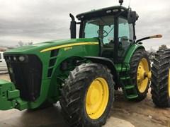 Tractor For Sale:  2010 John Deere 8320R , 320 HP