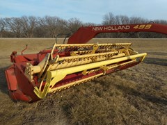 Windrower-Pull Type For Sale 1990 New Holland 499-12