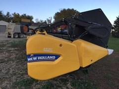 Header-Flex For Sale:  2013 New Holland 740CF-35F