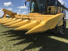 Header-Corn For Sale:  2013 New Holland 98D-8R