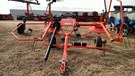 Hay Rake-Wheel For Sale:  2016 Kuhn GF222T