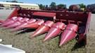 Header-Corn For Sale:  2007 Case IH 2608
