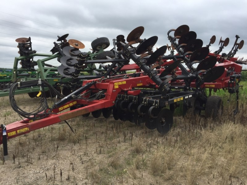 2015 Case IH 875 22SH Sub Soiler For Sale
