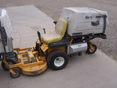 Zero Turn Mower For Sale:  2004 Walker T , 26 HP