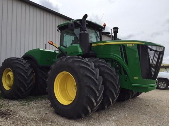 2016 John Deere 9520R Tractor For Sale