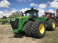 Tractor For Sale:  2016 John Deere 9520R , 520 HP