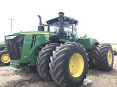 Tractor For Sale:  2016 John Deere 9620R , 620 HP