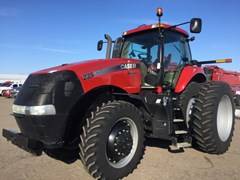 Tractor For Sale 2011 Case IH Magnum 235 , 195 HP
