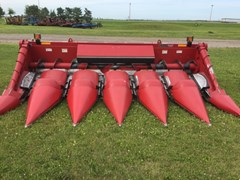 Header-Corn For Sale 2009 Case IH 2606