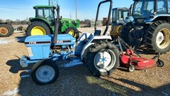 Tractor For Sale:  1997 Ford 1715 , 27 HP