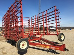 Disk Harrow For Sale:  2014 McFarlane HDL-1000
