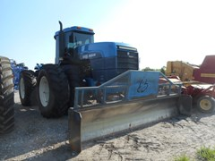 Tractor For Sale 1997 Ford 9282 , 260 HP