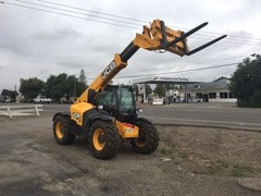 Telehandler For Sale 2016 JCB 536-60 AGRI PLUS