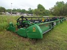 Header-Auger/Flex For Sale:  2008 John Deere 635F