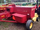 Baler-Square For Sale:  1996 New Holland 575