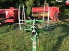 Hay Rake For Sale:  2009 Frontier RR102E ROTARY RAKE